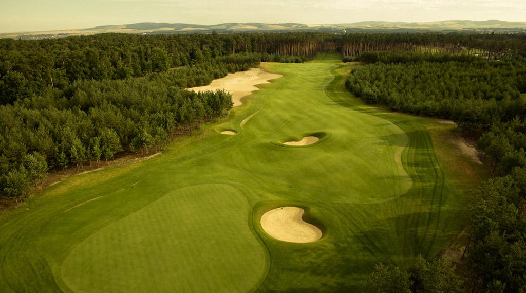 Kết quả hình ảnh cho penati golf resort slovakia